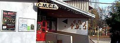 Centre Municipal Culture et loisirs de Gap
