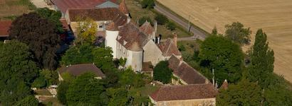Centre Régional d'Art Contemporain, Château du Tremblay
