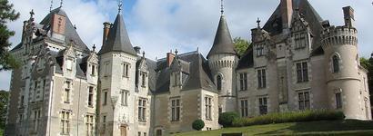 Château de Cande