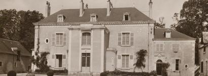 Château Le Fresne