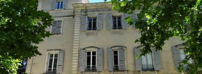 Collectif du Château de Verchaüs