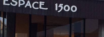 Espace 1500