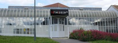 Espace 93 Victor Hugo