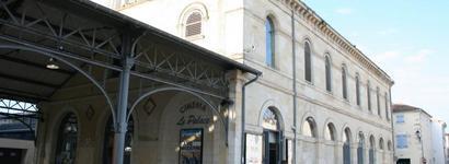 Espace Culturel le Palace