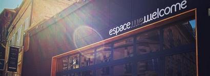 Espace Partagé We Welcome