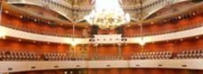 Kursaal Besancon