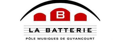La Batterie - pôle musiques de Guyancourt