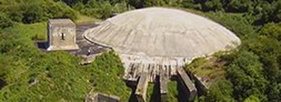 La Coupole - Centre d'Histoire et Planétarium 3D