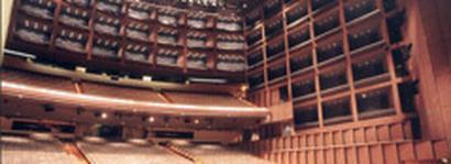 Le Corum Opéra Berlioz
