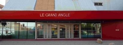 Le grand angle