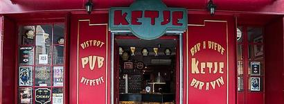 Le Ketje