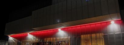 Le spot Macon Parc des expositions