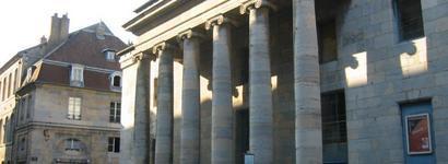 Les 2 scènes, scène nationale de Besançon