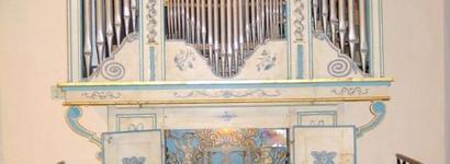 Les Amis de l'orgue de Dauphin