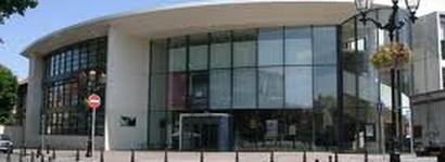 Maison de la Musique de Nanterre