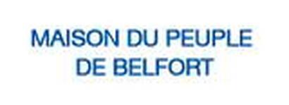 Maison du peuple de Belfort