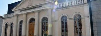 Maison du peuple Millau
