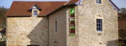 Moulin des arts de Saint Remy