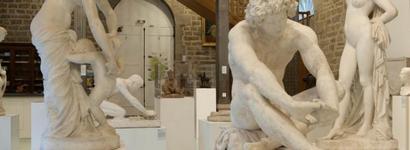 Musée des Beaux Arts Lons le Saunier