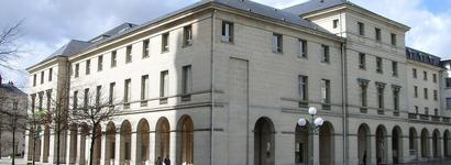 Musée des Beaux Arts Orleans