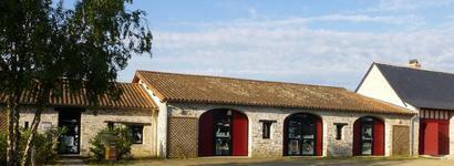 Musée - ville de Carquefou