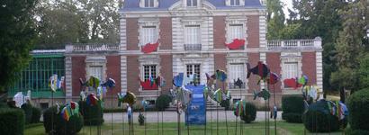Muséum d'histoire naturelle Auxerre