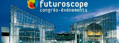 Palais Des Congrès Futuroscope