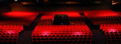 Palais des congrès sud Rhone Alpes