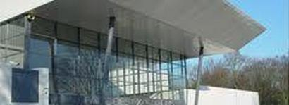 Parc des expositions Dreux
