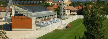 Stade Tropenas