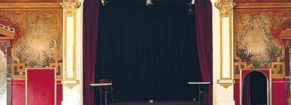 Théâtre de Jouy le Moutier