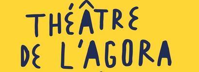 Théâtre de l'Agora Scène nationale Evry Essonne