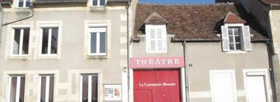 Théâtre de la Carrosserie Mesnier