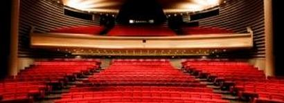 Theatre de Nimes Theatre Bernadette Lafont