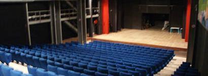 Théâtre de Propriano