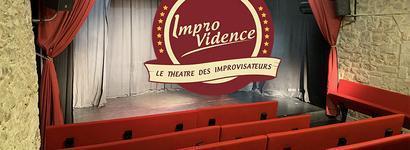 Théâtre Improvidence Avignon