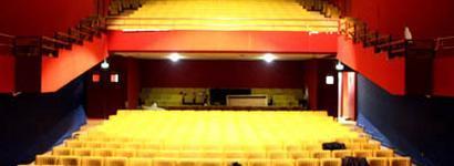 Théâtre Kalliste