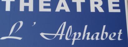 Théâtre l'alphabet