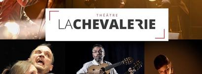 Theatre la Chevalerie