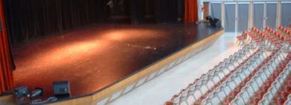 Théâtre Le Rhône