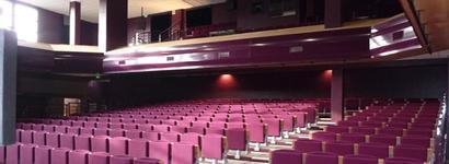 Théâtre les docks