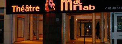 Théâtre Mac-Nab