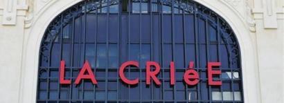 Théâtre national la Criée