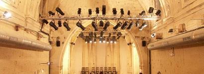Théâtre Notre Dame - Avignon
