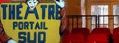 Théâtre portail sud