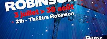 Théâtre Robinson