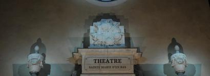 Théâtre Sainte Marie d'en bas