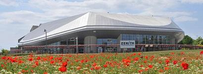 Zénith de Caen