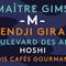 Boulevard Des Airs / Maitre Gims