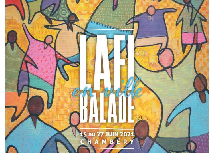 Festival Lafi Balade 2021